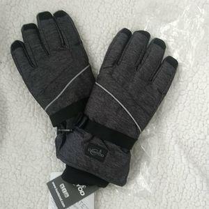 Camyod Waterproof ski gloves